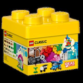Ladrillo Lego Classic 221 Piezas