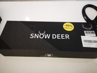 Calcetines Snow Deer Calefactables