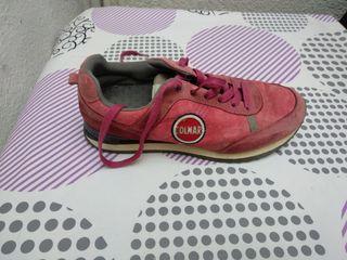 Zapatillas de deporte niño talla 38