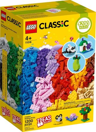 Lego Classic 1200 piezas