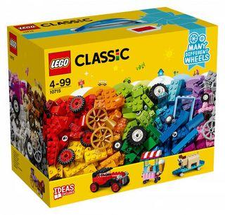 Lego Classic 442 piezas