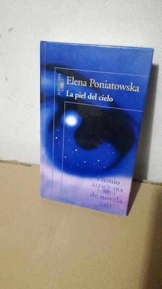 libro La Piel Del Cielo