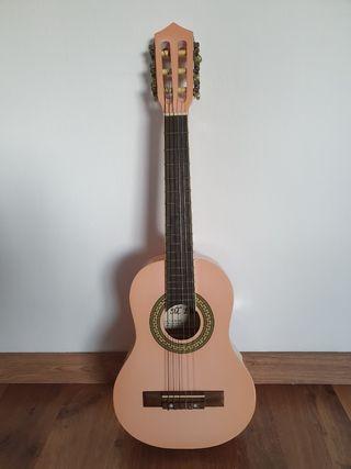Guitarra clásica infantil