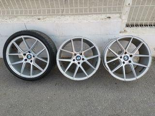 Llantas BMW 19 pulgadas