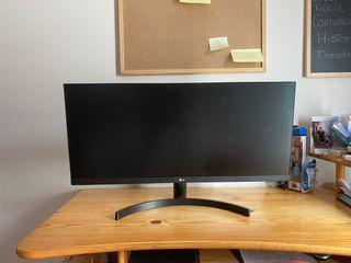 Se vende monitor LG