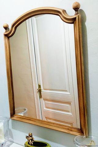 Espejo estilo vintage