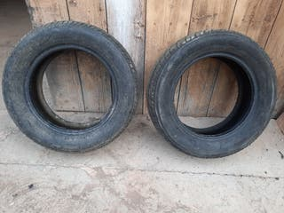 2 neumaticos 175 60 R13