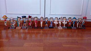 Figuras Betty Boop coleccionables