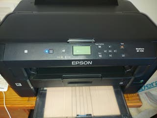 impresora sublimacion con garantia