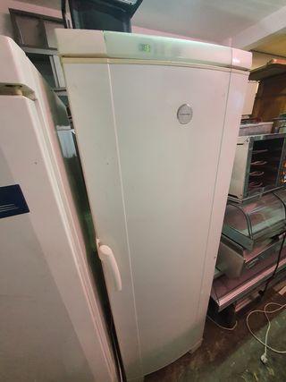 deja wasap congelador de cajones Electrolux