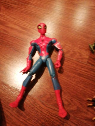 jugete spiderman