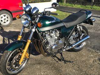 Kawasaki zephyr ZR750C