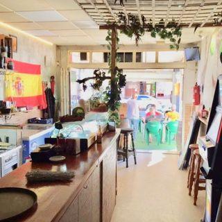 Bar - Cafe - Montado - Sin traspaso