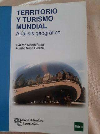 geografia turistica mundial. uned turismo