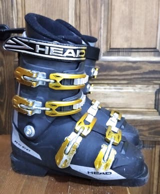 Botas esquí Head RS60 Junior