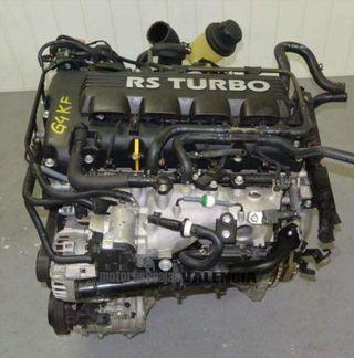 ABC3432 Motor G4kf Hyundai Genesis Coupe 2.0 Turbo