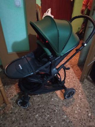 silla de paseo reversible