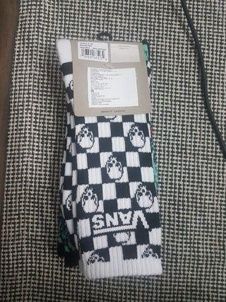 calcetines vans skate
