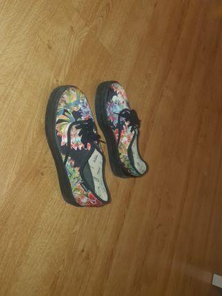 zapatillas victoria originales