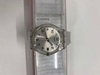 Swatch Reloj Analógico para Mujer de Cuarzo