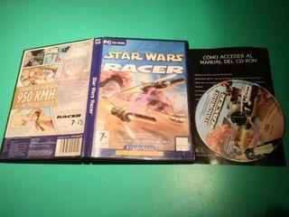 Star wars racer pc
