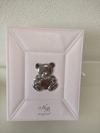 Caja de recuerdo bebé MAYORAL