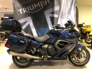 TRIUMPH TROPHY 1200 SE