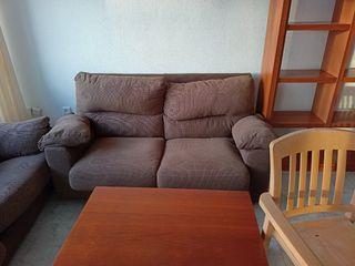 sofás de dos plazas