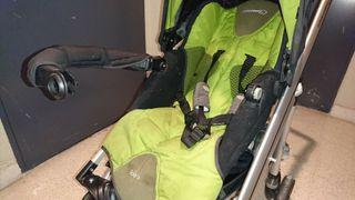 carro loola completo, capazo,maxicosi, silla