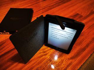 Kindle Libro Electrónico Ebook Nuevo