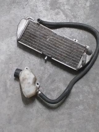 radiador minarelli jog