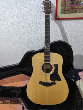 guitarra acústica Taylor 110e