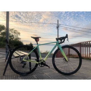 Bicicleta Specialized Crux comp gravel ciclocross