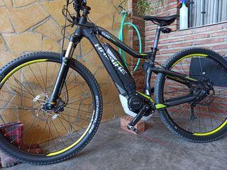Bicicleta eléctrica HIBIKE SDURO HARDNINE SL