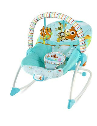 hamaca mecedora bebe Fisher price