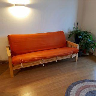 Sofà-llit futón