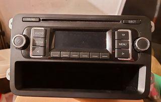 radio de coche Seat Toledo