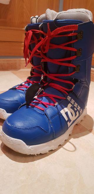 Botas DC Snowboard
