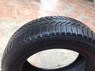 1 Neumático Michelin Alpin