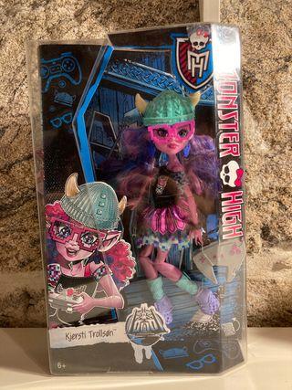 Kjersti Trollson Monster High