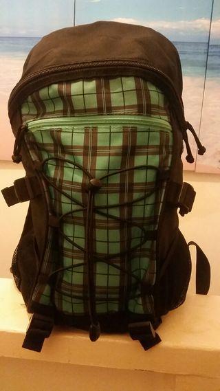 unisex Travel Bag