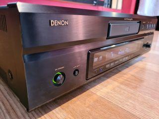 Sacd/cd/DVD Denon 3910