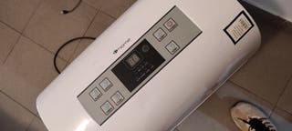 Aire acondicionado portatil. HMC9000A-13