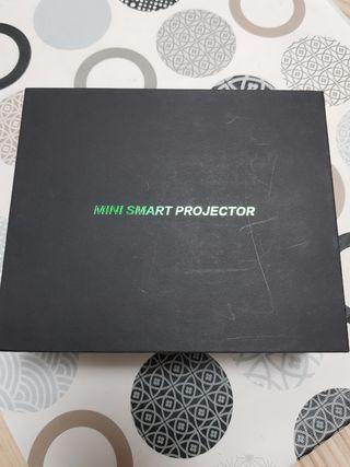 OTHA Proyector Mini Portátil