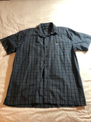 Camisa Fred Perry manga corta M