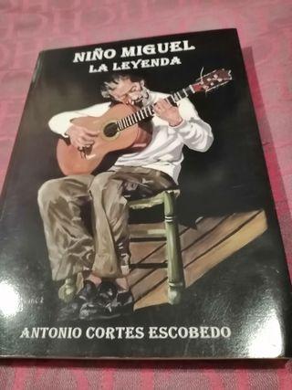 libro de flamenco