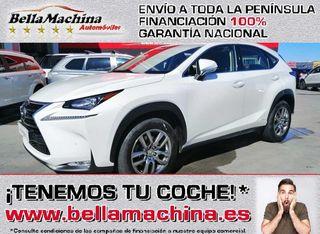 Lexus NX 300 H EXECUTIVE TECNO 4WD *** FINANCIACION ***