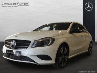 MERCEDES-BENZ Clase A A 180 CDI / d BE Urban BlueEfficiency