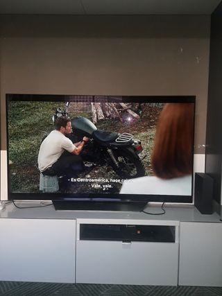 "LG televisor 55"" smart tv oled55b8pla"