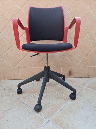 silla de ordenador